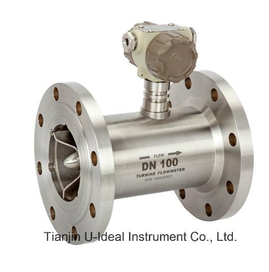 diesel flowmeter,Turbine Flow meter