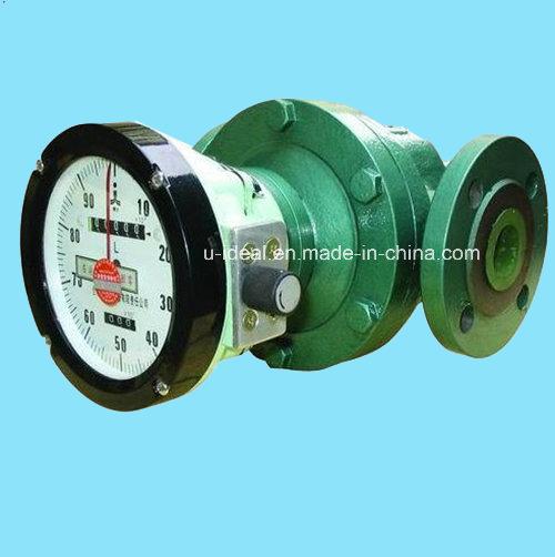 oil Flowmeter,oval gear Flowmeter