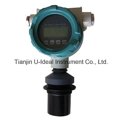 ultrasonic level meter 16